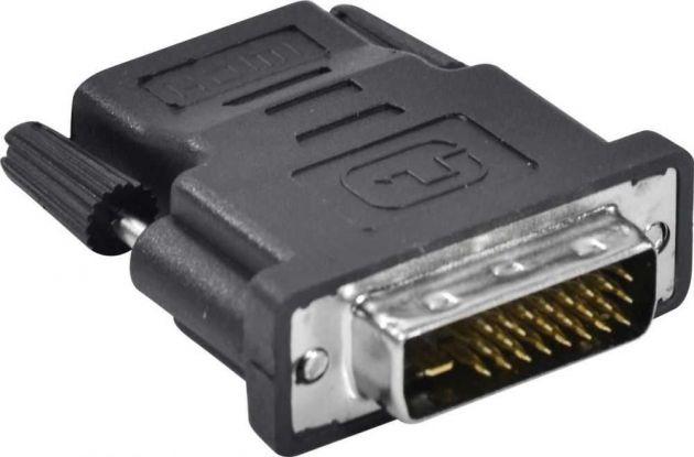 Adaptador DVI Macho X HDMI femea AHF-DVI VINIK