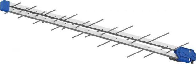 Antena Log UHF Digital HD 14DBI 28 Elementos PQ45-1040HD PROELETRONIC