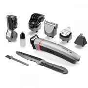 Barbeador e Aparador de Pelos Bivolt Multigroom (Com 7 Acessórios) EB11 MULTILASER