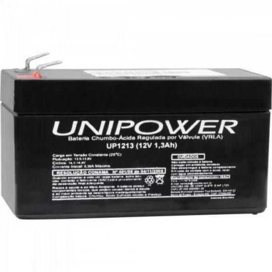 Bateria Selada 12V/1,3A UP1213 UNIPOWER