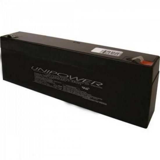 Bateria Selada UP1223 12V 2,3A UNIPOWER