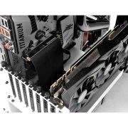 Cabo Extensor PCI-E 3.0 x16 20cm Preto AC-053-CN1OTN-C1 THERMALTAKE