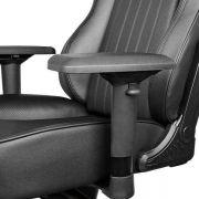 Cadeira Gamer XCC500 Preta Confort Size GC-XCS-BBLFDL-01 THERMALTAKE
