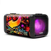 Caixa De Som NEO ADVENTURE 5 Bluetooth/USB/SD 120W Com Bateria NOVIK