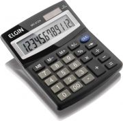 Calculadora De Mesa mv4124 ELGIN