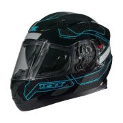Capacete G2 Panther Azul 60 TEXX