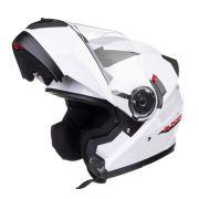 Capacete Gladiator Branco 58 TEXX