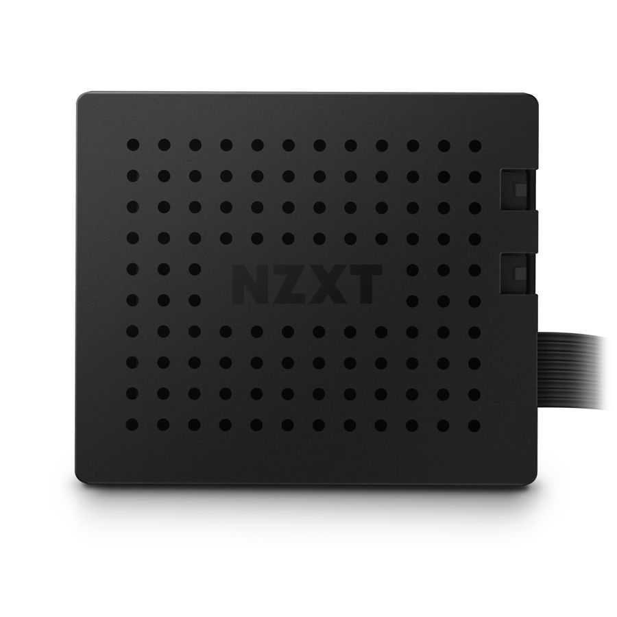 Controlador Gamer NZXT para RGB e Fans AC-2RGBC-B1 NZXT