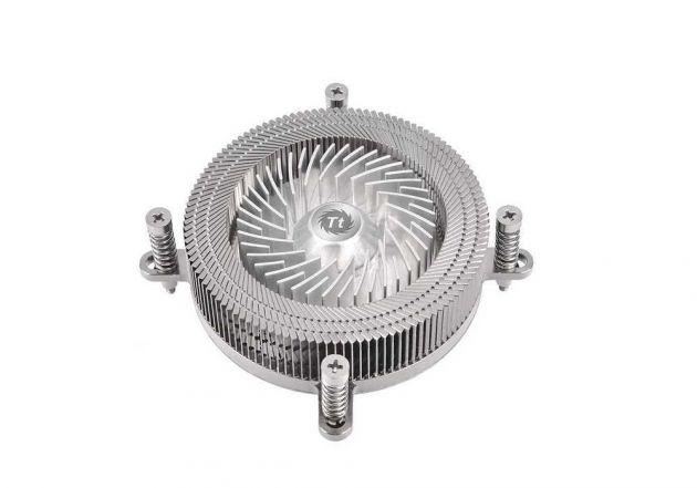 Cooler Engine 27 Em Alumínio 1500~2500rpm CL-P032-CA06SL-A THERMALTAKE