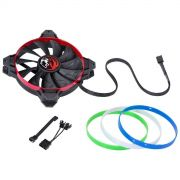 Fan 12cm Calafrio Rings FCAL120ANCL PCYES