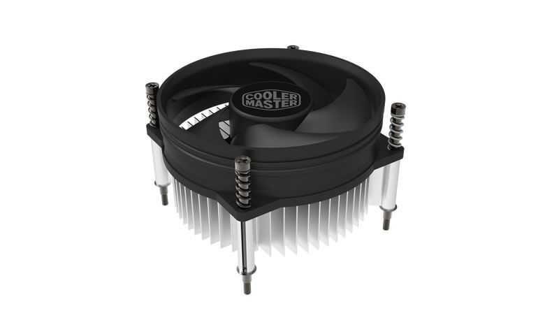 Cooler p/ processador i30 RH-I30-26FK-R1 COOLER MASTER