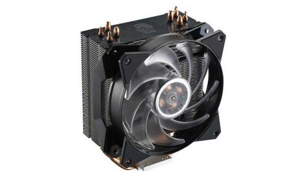 Cooler p/ processador MasterAir MA410P MAP-T4PN-220PC-R1 COOLER MASTER