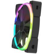FAN para Gabinete RGB AER 2 140MM HF-28140-B1 NZXT