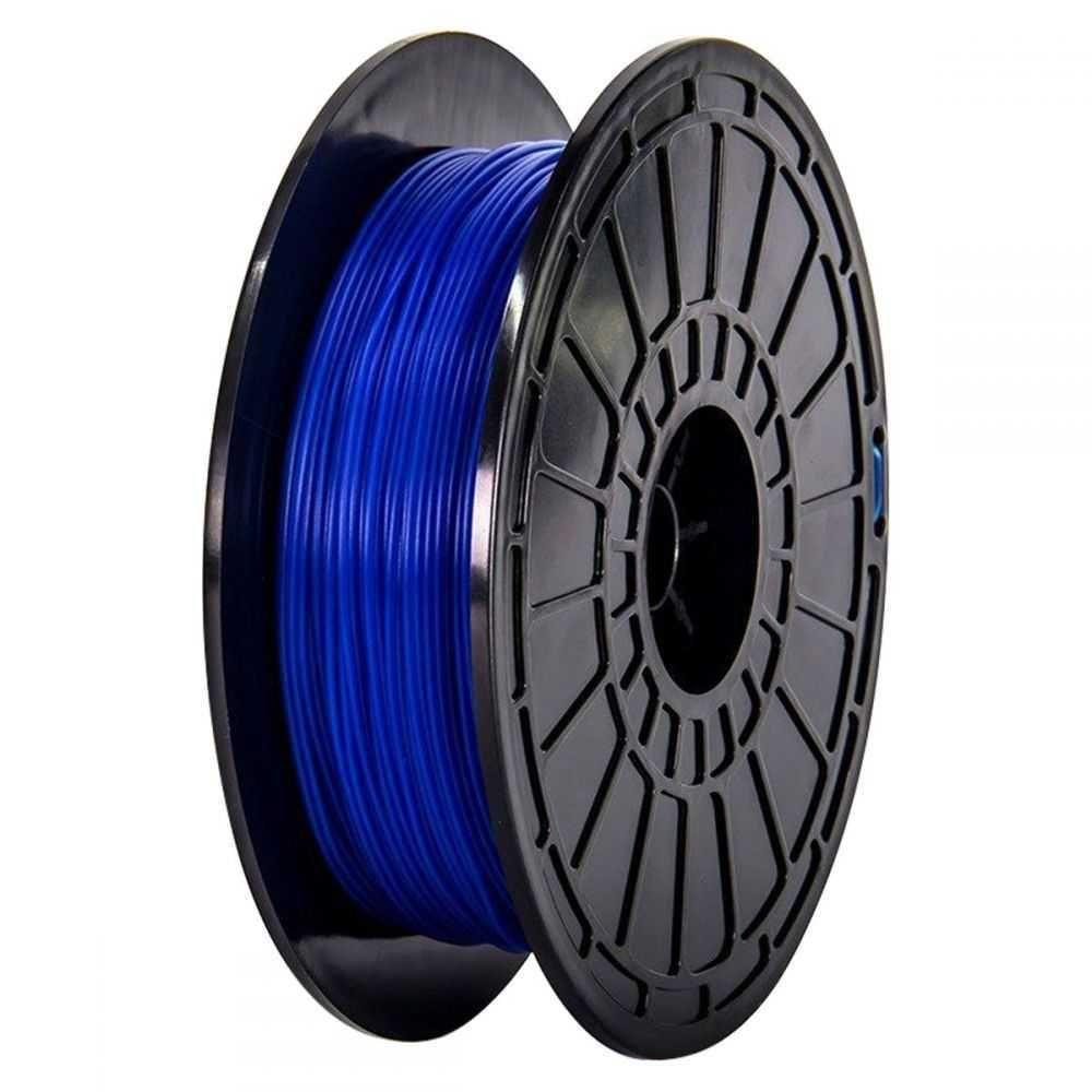 FILAMENTO PARA IMPRESSORA 3D ABS BLUE 0,6KG