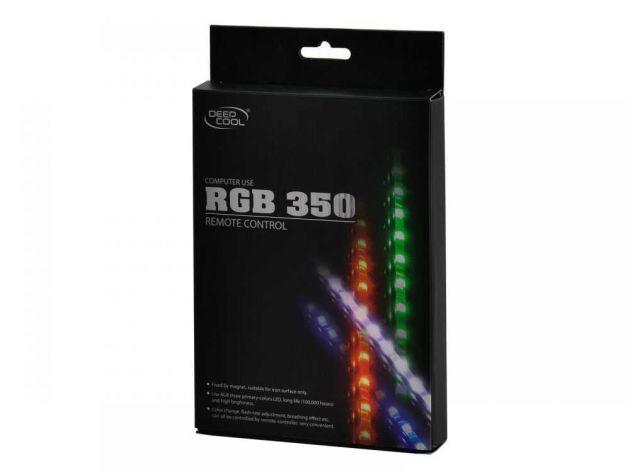 Fita de LED RGB 350 500mm DP-LED-RGB350 DEEPCOOL