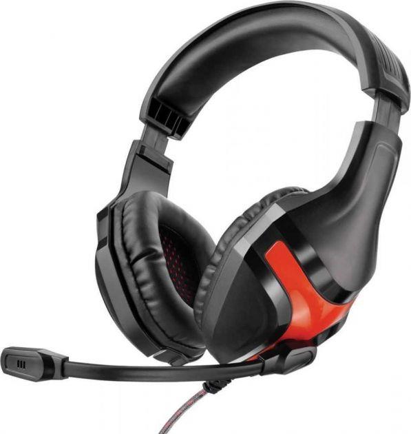 Fone de Ouvido Headset Gamer PH101 Preto MULTILASER