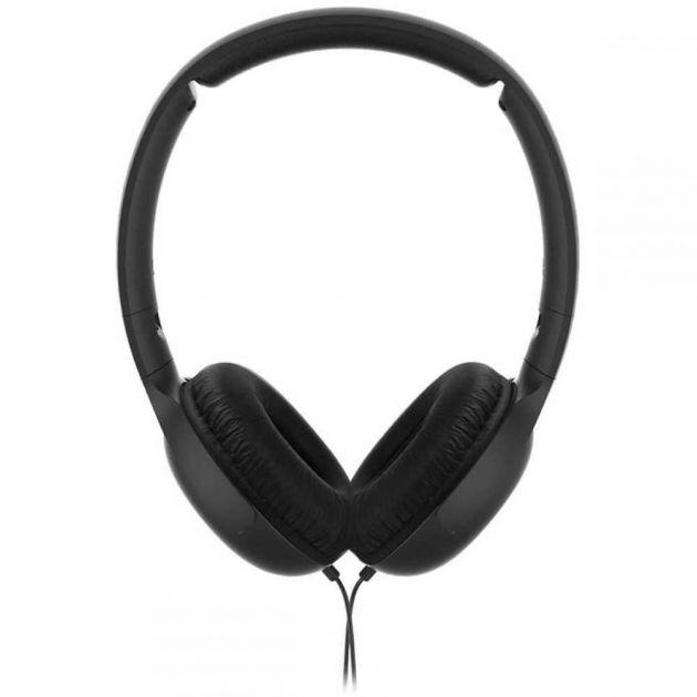 Fone De Ouvido Supra Auricular Com Microfone TAUH201BK Preto PHILIPS
