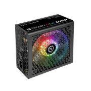 Fonte 500W Smart RGB 500W 80 Plus PS-SPR-0500NHFAWx-1 THERMALTAKE