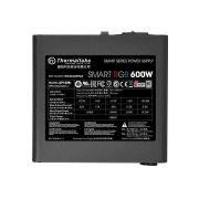 Fonte 600W Smart RGB 80 Plus PS-SPR-0600NHFAWx-1 THERMALTAKE