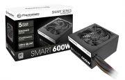 Fonte 600W Smart Series 80 Plus White PS-SPD-0600NPCWBZ-W THERMALTAKE