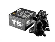 Fonte 650W TS Series Full Wired 80 Plus Gold P1-650G-TS3X XFX