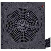 Fonte ATX 750W Electro V2 80 Plus Bronze PFC Ativo ELECV2PTO750W PCYES