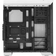 Gabinete aero-500 window EN55583 branco AEROCOOL