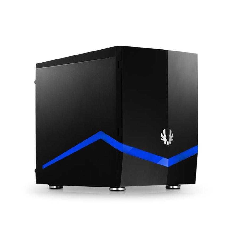Gabinete Colossus Mitx UBS 3.0 Preto BFC-CLI-300-KKLS1-RP BITFENIX
