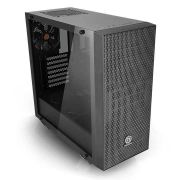 Gabinete Core G21 TG Edition Preto 114-00M1WN-00 THERMALTAKE