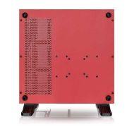 Gabinete Core P3 Vidro Temperado Vermelho THERMALTAKE