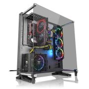 Gabinete Core P5 Vidro Temperado TitaniumEdition THERMALTAKE