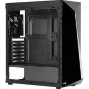 Gabinete Gamer Mid Tower RGB Shard ATX AEROCOOL