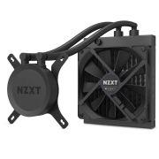 Gabinete H1 Mini ITX Preto c/ Water Cooler e Fonte 650W 80 Plus Gold CA-H16WR-B1 NZXT