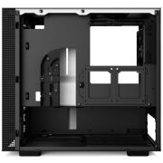 Gabinete H200I White MINI-ITX TG CA-H200W-WB NZXT