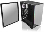 Gabinete H550 ARGB Vidro Temperado CA-1P4-00M1WN-00 THERMALTAKE