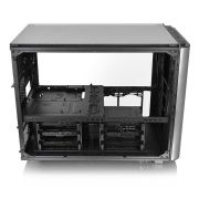 Gabinete Level 20 XT Caixa Cubo Vidro Temperado THERMALTAKE