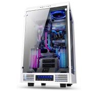 Gabinete The Tower 900 Snow Edition Branco CA-1H1-00F6WN-00 THERMALTAKE