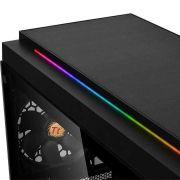 Gabinete Versa C23 TG RGB Edition Preto CA-1H7-00M1WN-00 THERMALTAKE