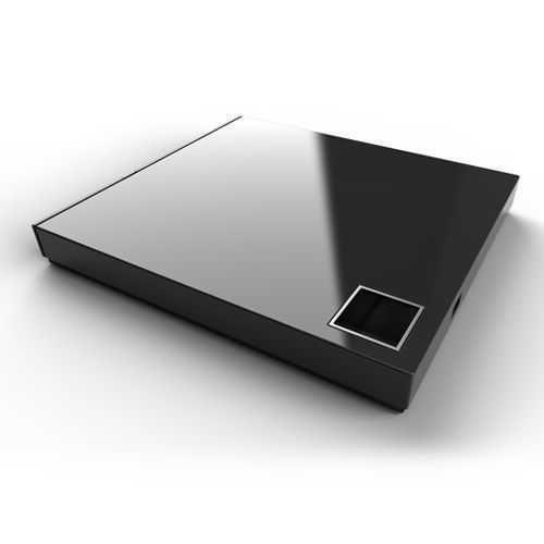 Gravador e Leitor Externo de Blu-Ray SBW-06D2X-U 90-DT20305-UA311KZ ASUS