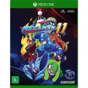 Jogo Mega Man 11 para Xbox One CP2446ON