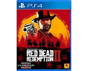 Jogo Red Dead Redemption 2 para PlayStation 4 TT000193PS4