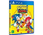 Jogo Sonic Mania Plus para PlayStation 4 SG000051PS4