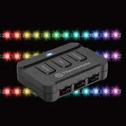 Kit 3 Tiras de Led + Controlador RGB Lumi Color 256C AC-037-LN1NAN-A1 THERMALTAKE