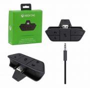 Kit Headset G633 7.1 e Adaptador de Headset para Xbox 2,5mm/3,5mm One LOGITECH