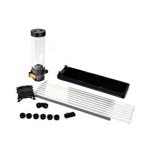 Kit Water Cooler Pacific Riptide R360 CL-W122-CA12BU-A THERMALTAKE