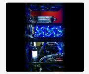 Líquido Coolant 1000ml Transparente THERMALTAKE