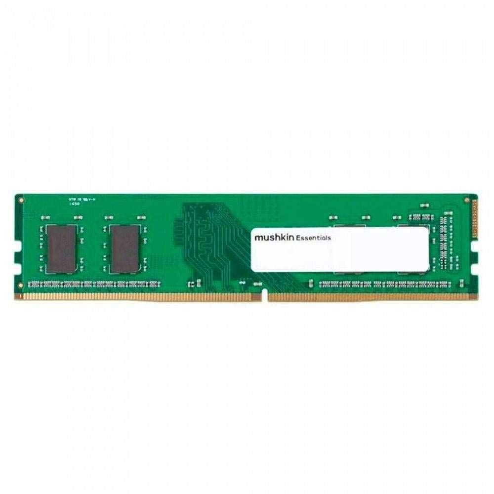 Memória RAM DDR4 Essentials 4GB 2666MHz MES4U266KF4G MUSHKIN