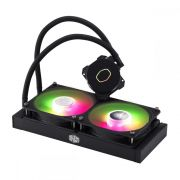 Water Cooler AIO MasterLiquid Pro 240mm ARGB MLW-D24M-A18PA-R2 COOLER MASTER