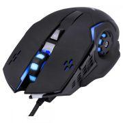 Mouse Gamer Vx Gaming Galatica 2400 DPI Led Azul VINIK