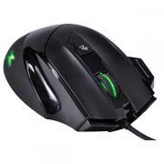 Mouse Gamer VX Interceptor 7200DPI Peso Ajustável VINIK